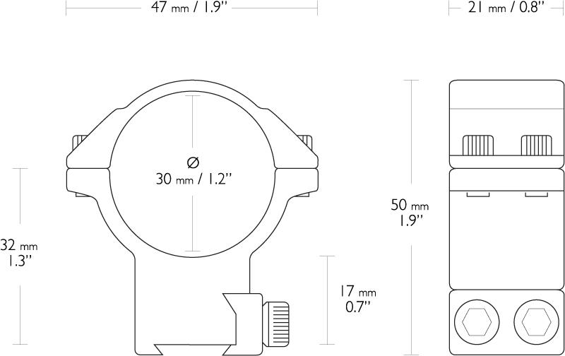 HAWKE_Matchmount_22108_2Ringe_30mm_Hoch_9-11mm_Prisma_bayerwald-jagdcenter.de_0.jpg