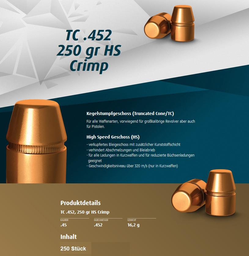 HuN_.452_45Col.ACP_250gr_TC-HS-Crimprille_bayerwald-jagdcenter.de_0.jpg