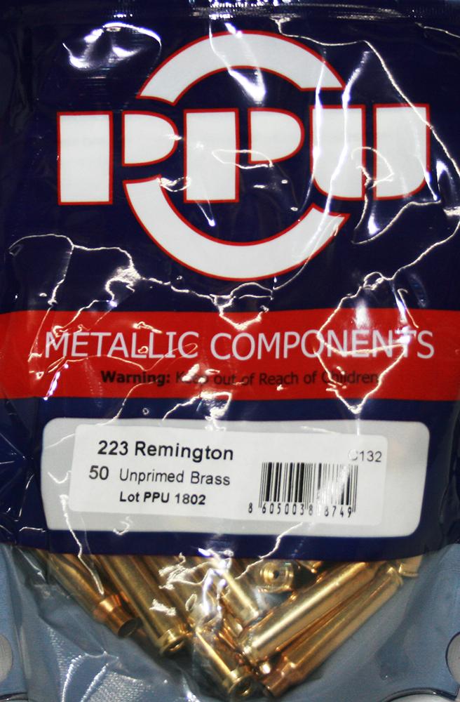PPU_C132_36-02002_50St_.223-Remington_Huelsen_bayerwald-jagdcenter.de_0.jpg